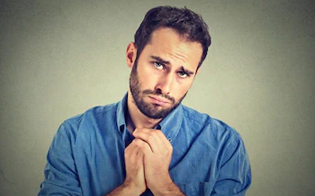 ¿Decirle a tu hijo cómo te hace sentir su comportamiento es un chantaje emocional?